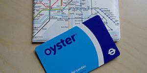 Santa's Lap: Designer Oyster Card Holders
