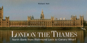 Book Review: London - The Thames