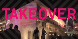 Win Tickets To Takeover @ Festival Hall