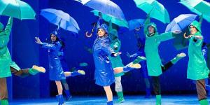 Theatre Review: Singin' In The Rain @ the New Wimbledon Theatre