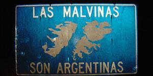 "Argentine President ""To Celebrate Falklands Invasion"""