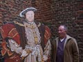 Free Tudors On Telly At British Library