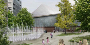 Commonwealth Institute Plan Provokes Heritage Group