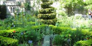 Museum of the Month: Garden Museum