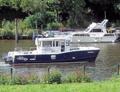 New Patrol Boats Named After London's Bridges