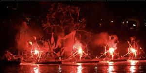 Preview: Greenwich & Docklands International Festival