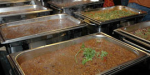Food Preview: Chilli Cook Off