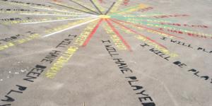 Art Preview: Rooftop Sculpture Park in Peckham
