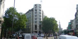 Luxury Aldwych Hotel Stalls Amid Financial Woes