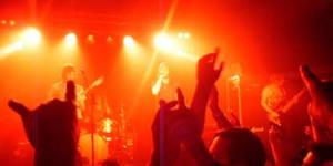 Music Review: Kasabian @ The Garage