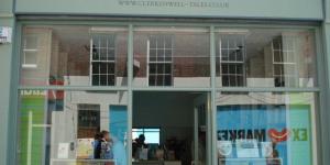 Biblio-Text: Clerkenwell Tales