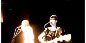 Music Review: Blue Roses and First Aid Kit @ The Lexington