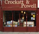 Crockatt & Powell Closing