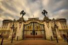 Buckingham Palace On Jazz Venue Shortlist