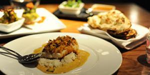 Review: Coastal Menu at Cinnamon Kitchen
