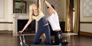 Alternative London Workouts #4: Power Pilates