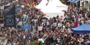 Preview: Regent Street Festival