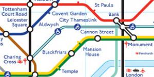 Docklands Light Railway: The Future
