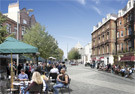 Legal Challenge To Exhibition Road Plans