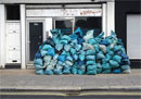 Power Your Home With Rubbish