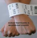Save The Met's Human Trafficking Unit
