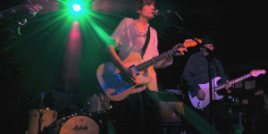 Gig review - The Only Ones @ Relentless Garage