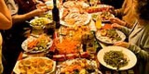 Christmas Carol For Turkey Fat Fears