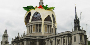 Merry Christmas from Londonist