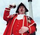 Oyez, Oyez: London's Town Crier Dies