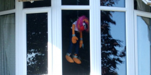 The Muppet Suicides Part 2: Animal Noosed