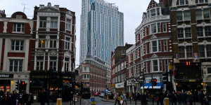 Nido Spitalfields: A Tour Of London's New Student Residence Skyscraper