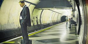 Northern Line Rush-Hour Split Confirmed
