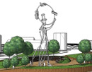 Unusual Brunel Statue Planned For Rotherhithe