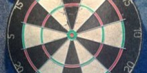 Where To Play Darts In London...Mapped And Annotated