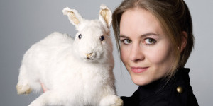 Comedy Review: Laura Solon @ BAC, Clapham