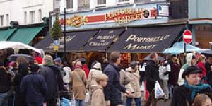 Petition For Portobello Market