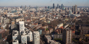 In Pictures: Strata Tower, Residential Skyscraper At Elephant And Castle