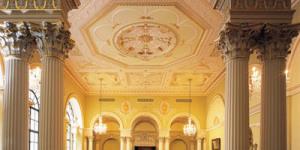 Bank of England Museum: The Bank & Sir John Soane