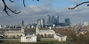 Greenwich Council Gives Nod To Equestrian Events In Park