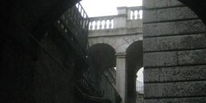 The Secret Gravestones Beneath Somerset House