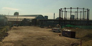 King's Cross Gets New Road