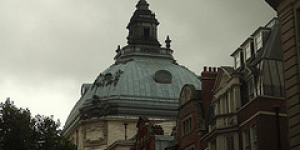 Preview: Intelligence-Squared Debates @ Methodist Central Hall