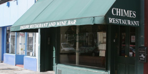 London Uncorked: Chimes English Restaurant And Wine Bar