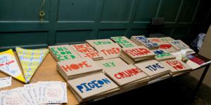 London Word Festival: Art Of Storytelling & Play On Words
