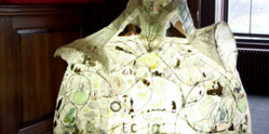 Interview: Artist Echo Morgan From The 'Enchanted Palace' Exhibition