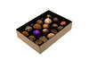 Free Truffles at Paul A Young Fine Chocolates This Weekend