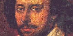 Online Treasure Hunt Celebrates Shakespeare's Birthday