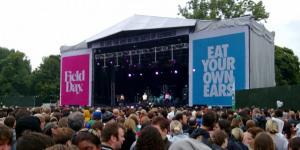 Live Music Preview: Victoria Park Festivals