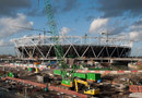 AEG Interested In Olympic Stadium