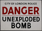 Fake Bomb Alert Closes Aldgate East Station